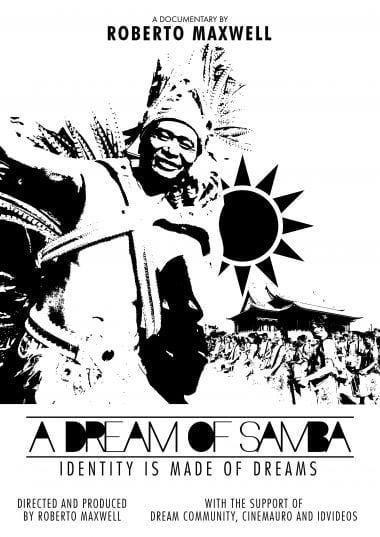 A dream of Samba - filmes educação - carnaval
