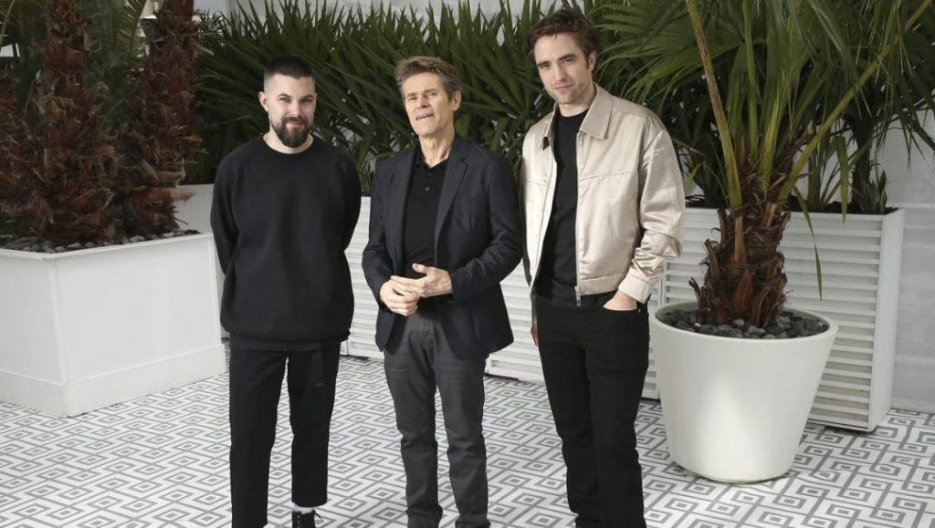 Novo filme com Robert Pattinson é eleito o melhor do Festival de Cannes