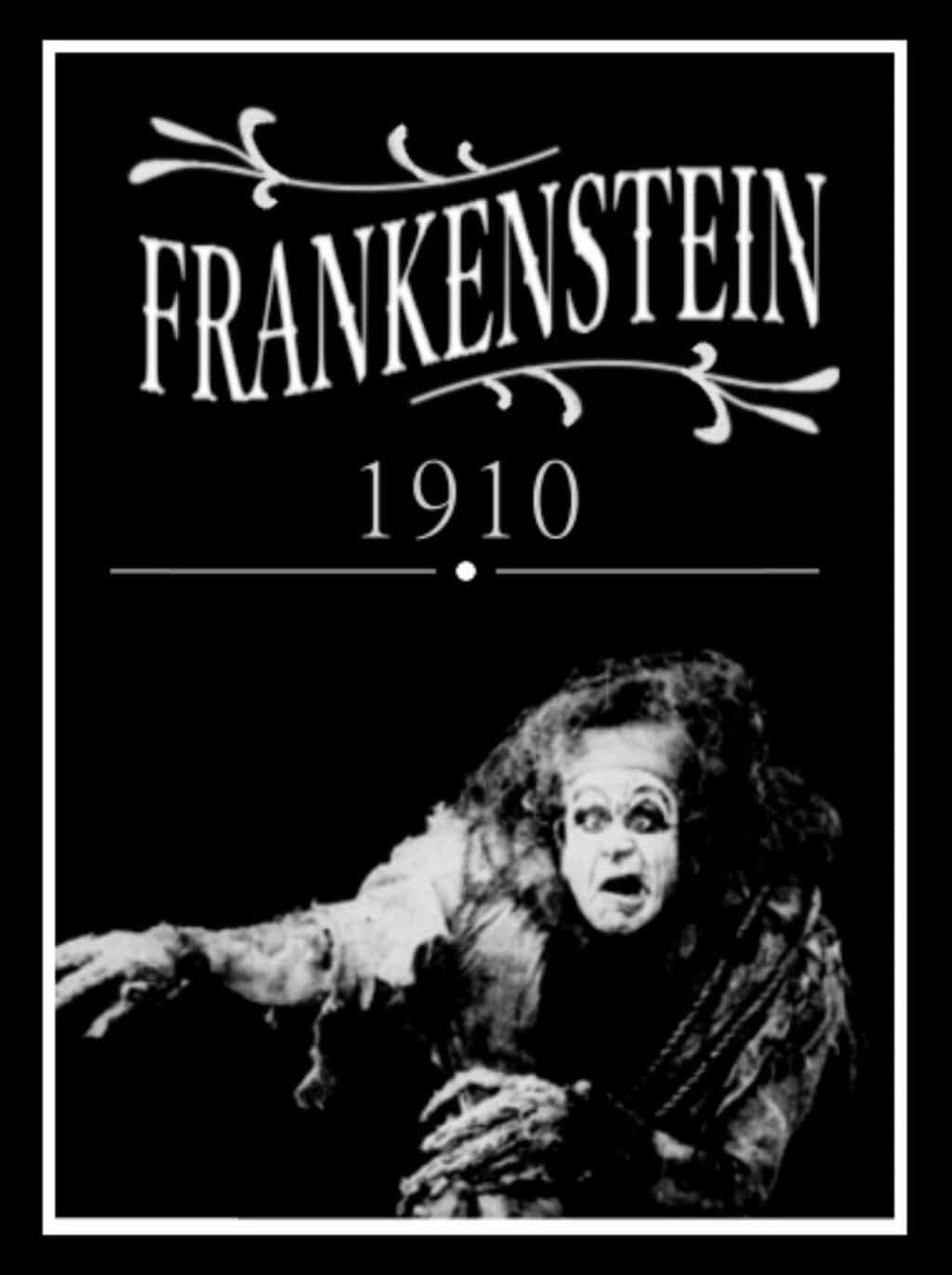 Frankenstein (1910) - J. Searle Dawley