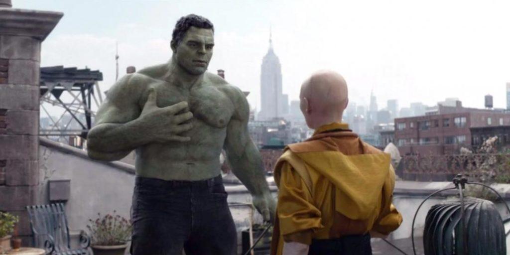 Ultimato | Cena deletada confirmaria que Thanos ainda está vivo