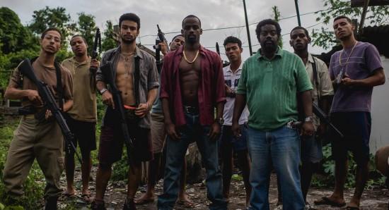 Impuros 10+ curiosidades da série Brasileira