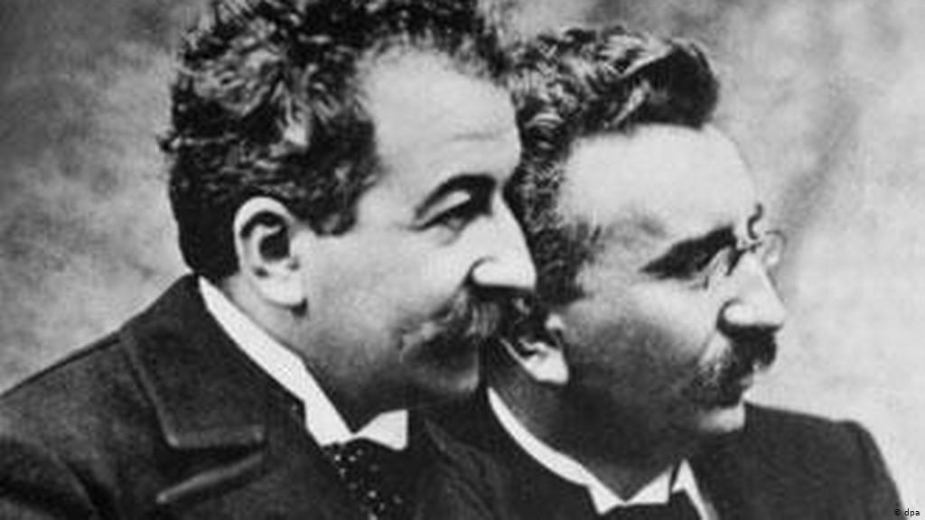 A História do cinema desde 1895