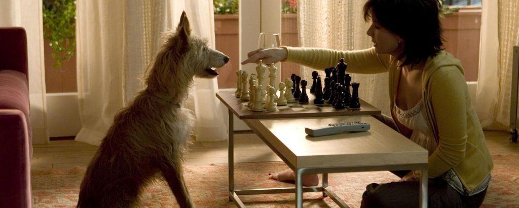 A casa no lago filme (2006)