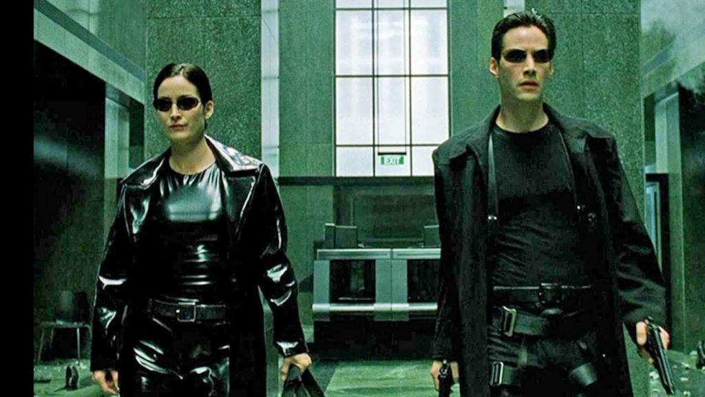 Matrix 1999