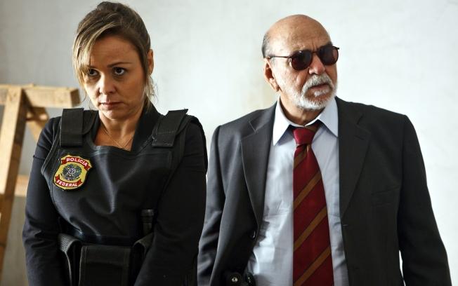 Assalto ao Banco Central Filme (2011) - Análise