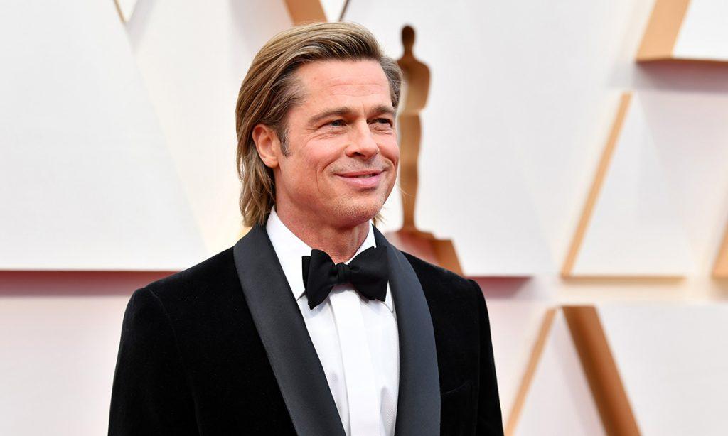 filmes com Brad Pitt