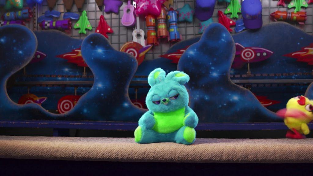 Toy Story 2 - Análise Fílmica