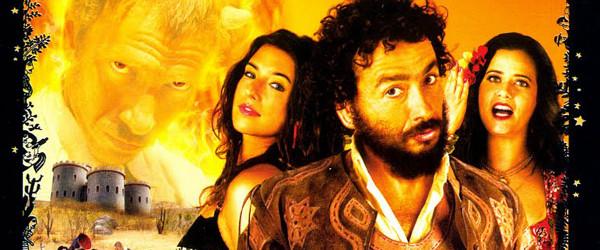 O Homem Que Desafiou o Diabo (2007) - Análise