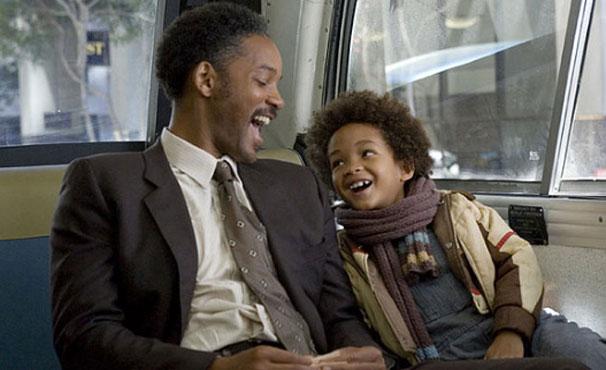 À Procura da Felicidade Resumo (2006)