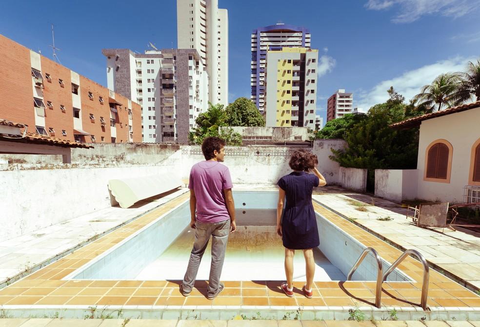 O Som ao Redor (2012) - Análise