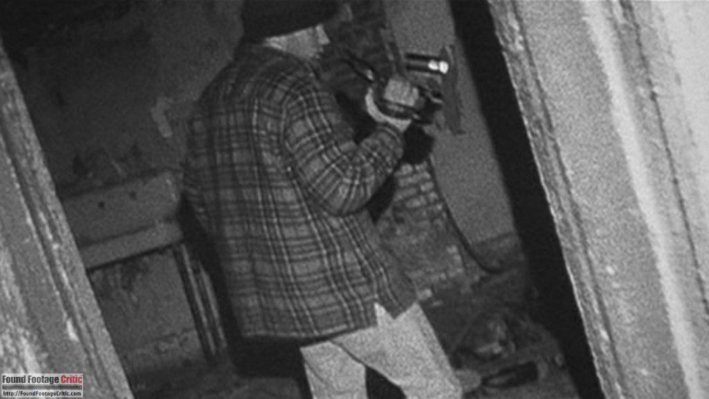 Filmes found footage