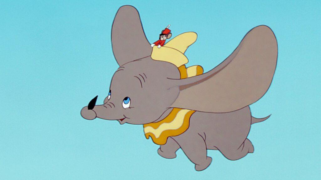filmes antigos da Disney