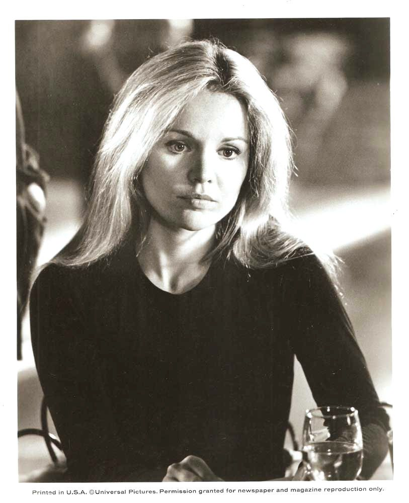 Tuesday weld cotada para O bebe de Rosemary