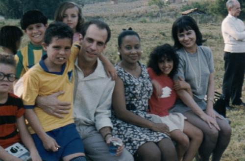 Menino Maluquinho 1995