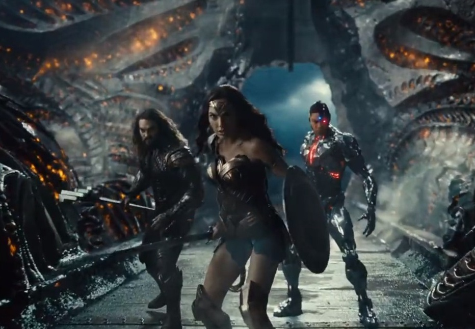 Liga da justiça | snyder confirma a existência de sua versão do filme