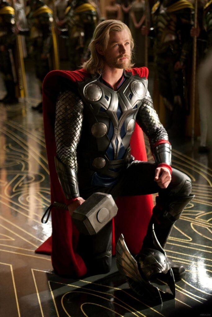 5 personagens mais apaixonantes de filmes e series