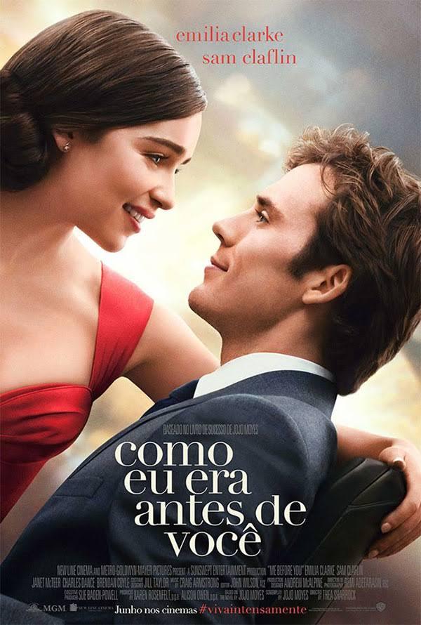 5 melhores filmes de romance