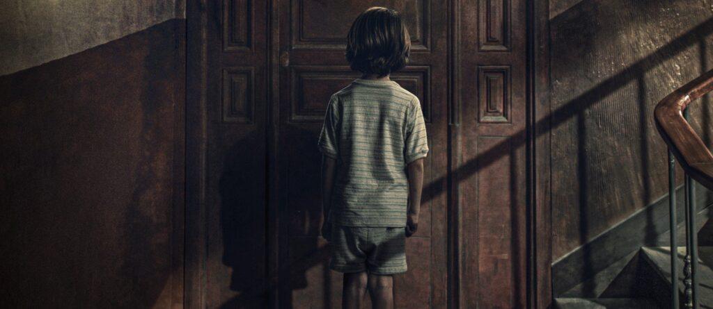 O 3 andar – terror na rua malasaña – resumo