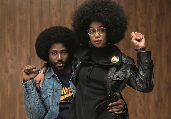 Cinco filmes negros do orgulho dia da consciencia negra