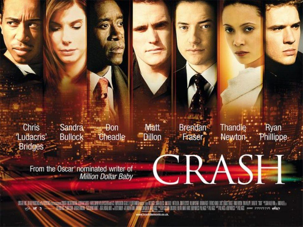 Crash no limite resumo do filme para salas de aula