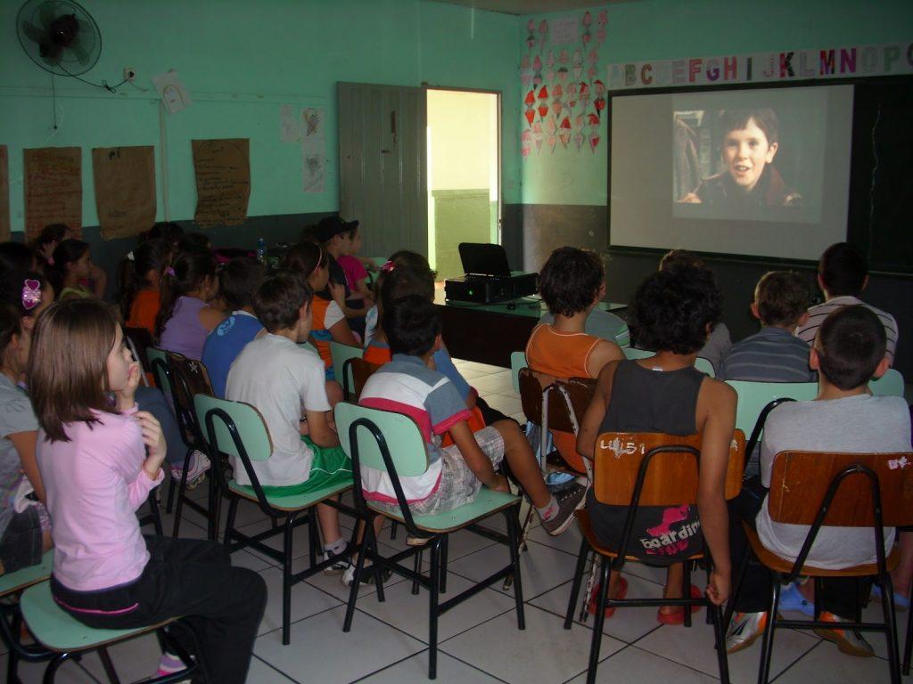 5 filmes para exibir na escola