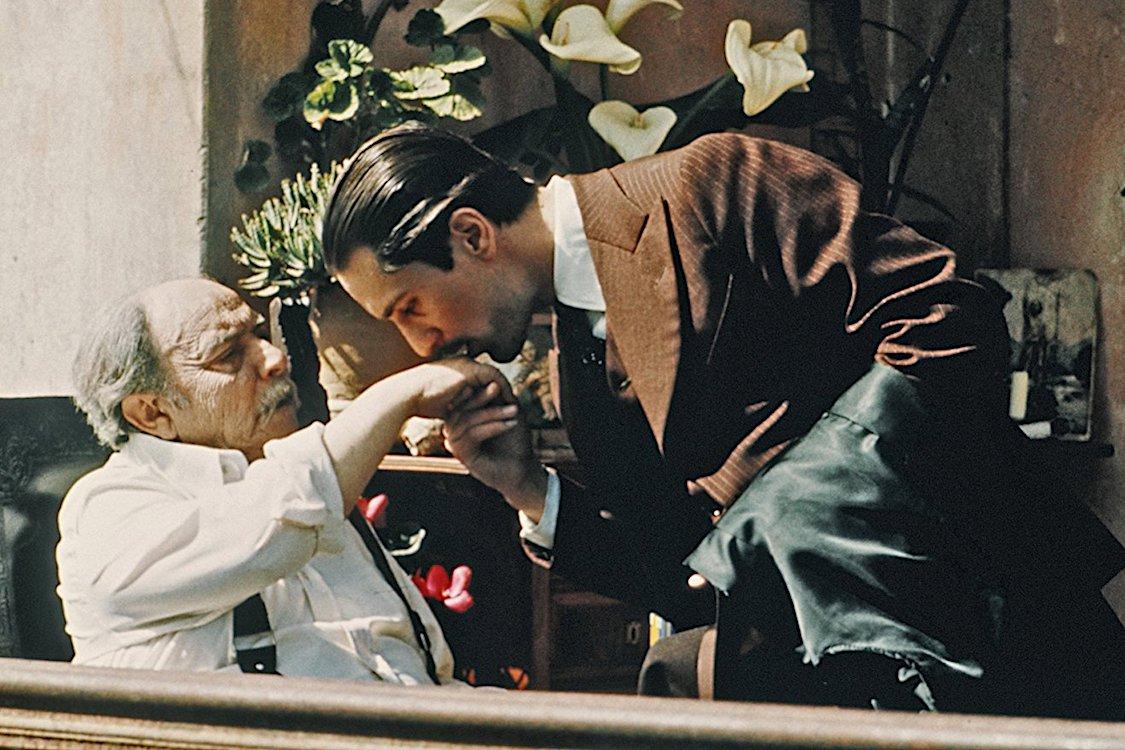 """7 filmes sobre crime organizado além de """"The Godfather"""""""
