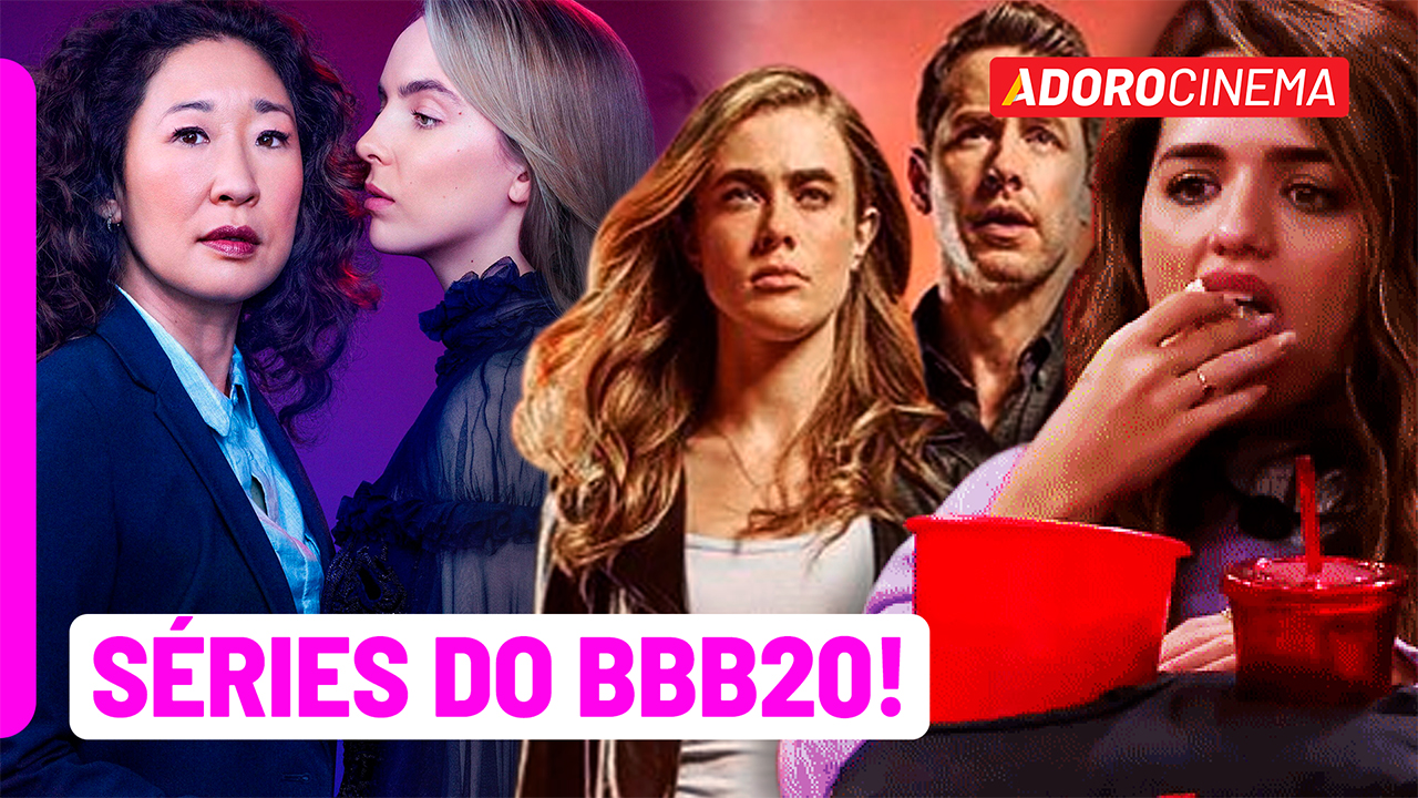 As cinco melhores séries disponíveis na Netflix segundo o IMDB