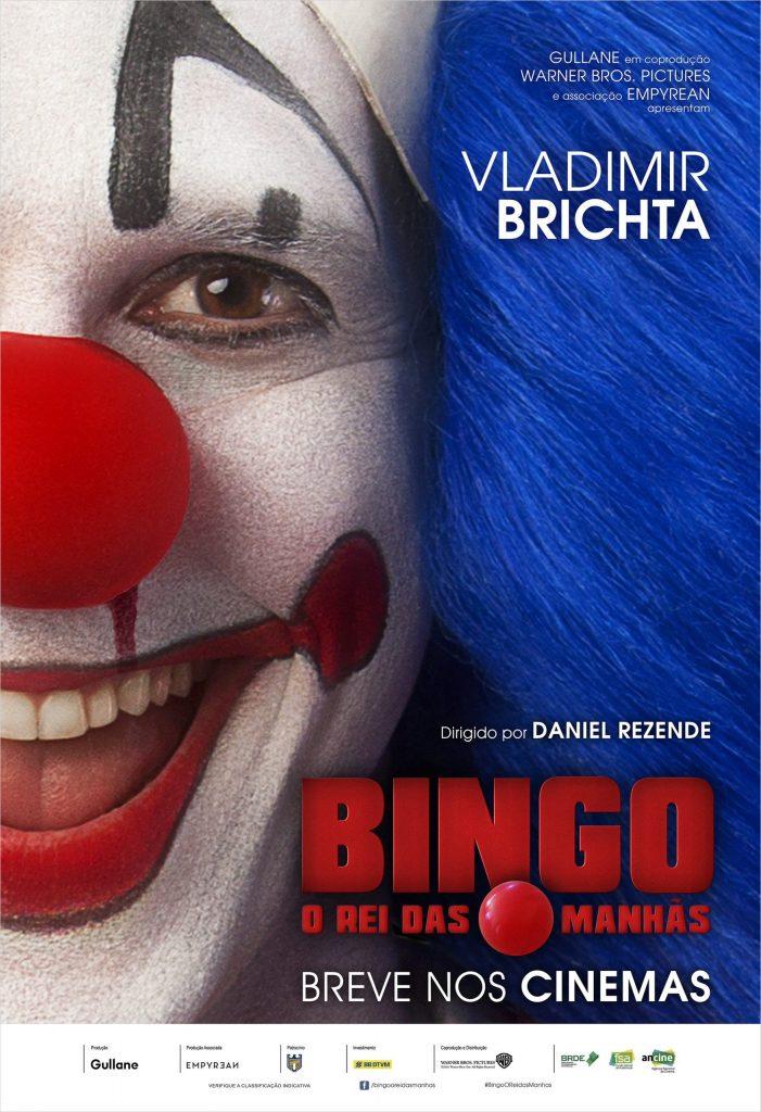 Critica bingo o rei das scaled