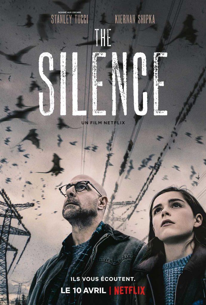 Critica silence o silencio