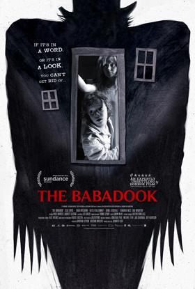 Critica the babadook o babadook