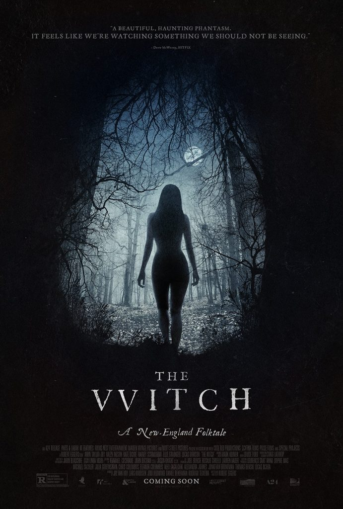 Critica the witch a bruxa