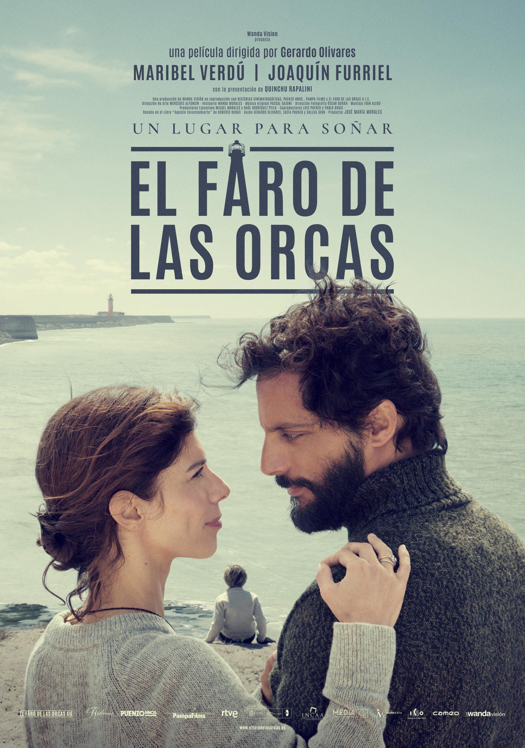 Farol das Orcas – Novo filme da Netflix + 9 obras com personagens dentro do espectro autista