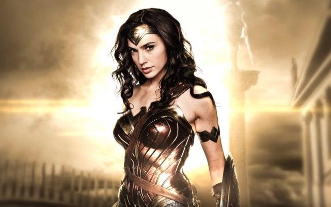 Filme da mulher maravilha ganha trailer