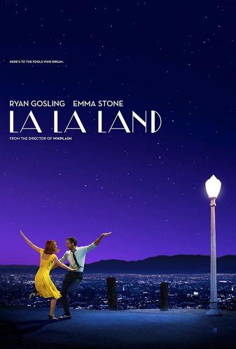 La La Land – Clássicos dos anos 80 não passam despercebidos na trilha sonora