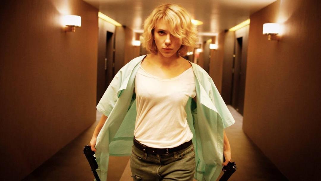 Os 10 melhores filmes da Scarlett Johansson