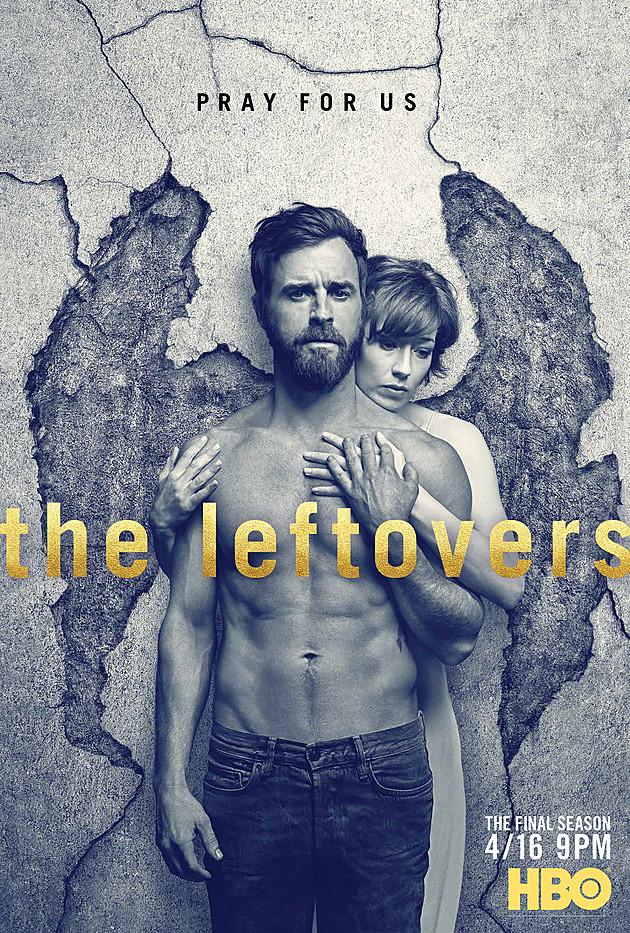 The leftovers a melhor serie