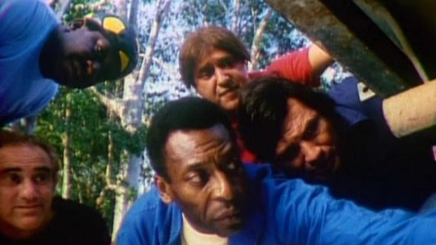 Os Trapalhões e o Rei do Futebol (1986) - Resumo