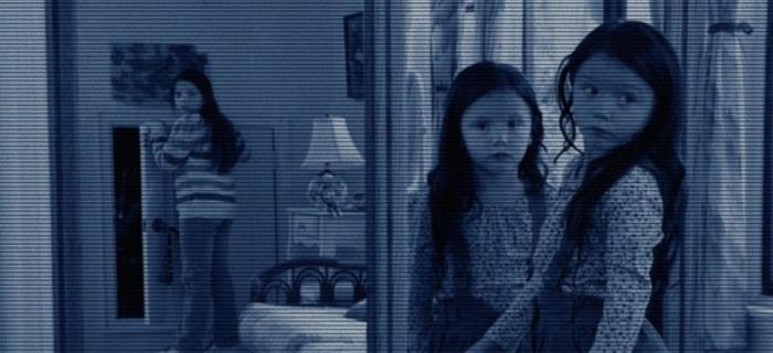 Atividade Paranormal 3 - Resumo e Crítica