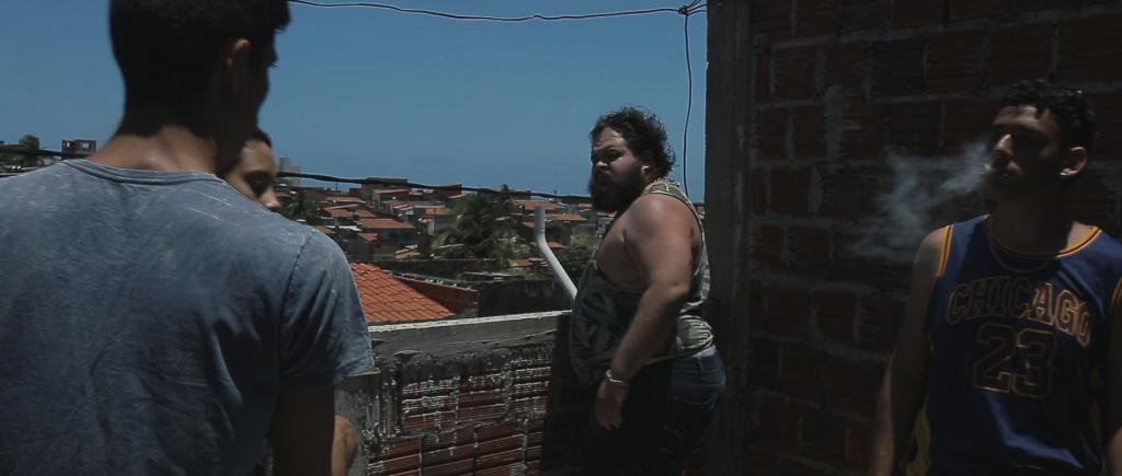 Lei do Morro - 2018