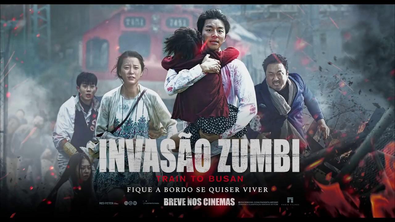 Invasão Zumbi 2016 – Análise Fílmica