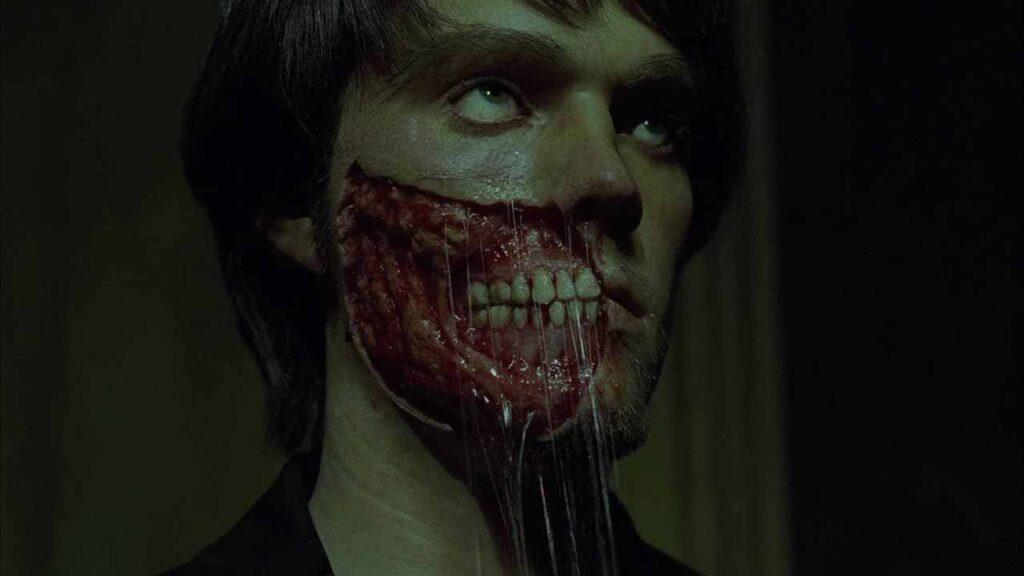 A casa de cera - Filmes de terror da Netflix