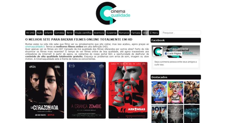 Cinema de qualidade