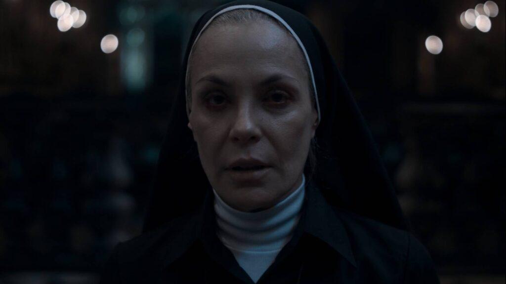 A gruta – crítica do filme 2020