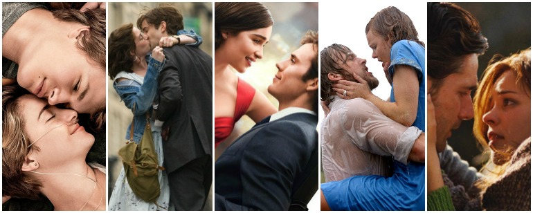 Melhores filmes de romance