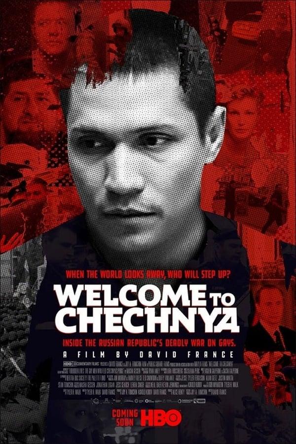 Bem Vindo à Chechênia -Análise Crítica 2020
